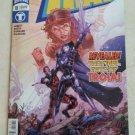 Titans #18 VF/NM Dan Abnett Brett Booth DC Comics Teen Titans