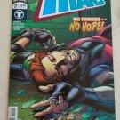 Titans #21 VF/NM Dan Abnett DC Comics Teen Titans