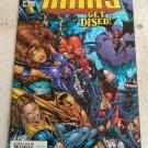Titans #4 Fine DC Comics 1999 Teen Titans