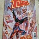 Titans #5 VF/NM Dan Abnett Brett Booth Rebirth DC Comics Teen Titans