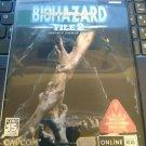 BioHazard Outbreak File #2 (PlayStation 2) PS2 JAPAN IMPORT READ Resident Evil