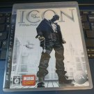 Def Jam: Icon (Sony PlayStation 3, 2007) With Manual Japan Import PS3