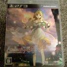 Atelier Ayesha: The Alchemist of Dusk (Sony PlayStation 3 2013) Japan Import PS3