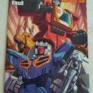 Transformers Generation One Vol 1 #5 VF/NM Autobot Cover Dreamwave Comics