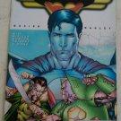 Trinity #35 VF/NM Kurt Busiek Mark Bagley DC Comics Superman Batman Wonder Woman