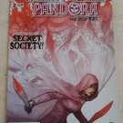 Trinity of Sin Pandora #2 VF/NM Trinity War DC Comics the New 52