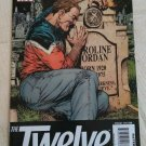 Twelve #2 2nd Print Variant VF/NM Marvel Comics J M Stracyznski