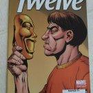 Twelve #3 2nd Print Variant VF/NM Marvel Comics J M Stracyznski