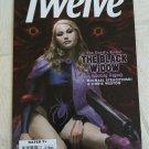 Twelve #8 VF/NM Marvel Comics J M Stracyznski