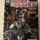 U.S. War Machine #10 VF/NM Marvel Comics
