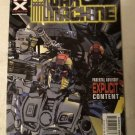 U.S. War Machine #11 VF/NM Marvel Comics