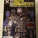 U.S. War Machine #2 VF/NM Marvel Comics