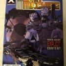 U.S. War Machine #3 VF/NM Marvel Comics