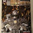 U.S. War Machine #5 VF/NM Marvel Comics