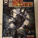 U.S. War Machine #7 VF/NM Marvel Comics