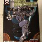 U.S. War Machine #8 VF/NM Marvel Comics