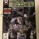 U.S. War Machine #9 VF/NM Marvel Comics