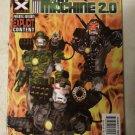 U.S. War Machine 2.0 #1 VF/NM Marvel Comics
