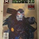 U.S. War Machine 2.0 #2 VF/NM Marvel Comics