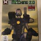 U.S. War Machine 2.0 #3 VF/NM Marvel Comics