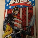 U.S.Agent Vol2 #1 VF/NM New Captain America From Falcon and Winter Soldier