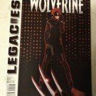 Ultimate Comics Wolverine #2 VF/NM Marvel Comics