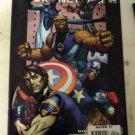 Ultimate Extinction #2 VF/NM Warren Ellis Marvel Comics