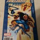 Ultimate Fantastic Four #13 VF/NM Warren Ellis Marvel Comics