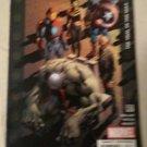 Ultimates 2 #3 VF/NM Mark Millar Bryan Hitch Marvel Comics