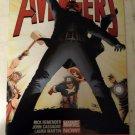 Uncanny Avengers #3 VF/NM Rick Remender John Cassaday Marvel NOW
