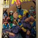 Uncanny X-men #280 VF/NM Muir Island Saga Marvel Comics Xmen