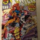 Uncanny X-men #281 VF/NM Marvel Comics Xmen
