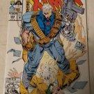 Uncanny X-men #294 VF/NM X-Cutioner's Song Marvel Comics Xmen
