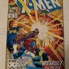 Uncanny X-men #301 G/VG Marvel Comics Xmen