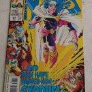 Uncanny X-men #307 VF/NM Bloodties Marvel Comics Xmen
