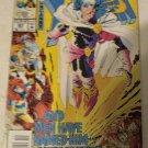 Uncanny X-men #307 VF/NM Newstand Edition Bloodties Marvel Comics Xmen