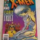 Uncanny X-men #314 G/VG Newstand Edition Marvel Comics Xmen