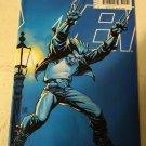 Uncanny X-men #395 Blue Variant VF/NM Marvel Comics X-men Xmen