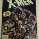 Uncanny X-men Annual #13 Fine Atlantis Attacks Marvel Comics Xmen