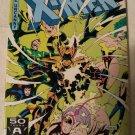 Uncanny X-men Annual #15 VF/NM Marvel Comics Xmen