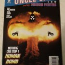 Uncle Sam and the Freedom Fighters #5 VF/NM DC Comics