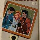 Underworld #4 VF/NM DC Comics