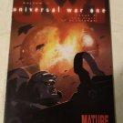 Universal War One #2 VF/NM Marvel Soleil