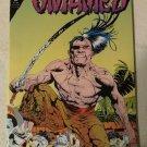 Untamed #3 VF/NM Heavy Hitters Epic Comics