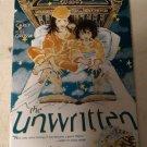 Unwritten #8 VF/NM Mike Carey DC Vertigo