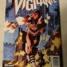 Vigiante #12 VF/NM Marv Wolfman DC Comics 2010