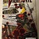 Vigiante #4 VF/NM DC Comics 2006