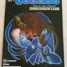 Voodoo #5 VF/NM DC Comics The New 52