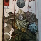 Warlands #3 VF/NM Image Dreameave Comics
