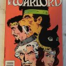 Warlord #76 Fine DC Comics